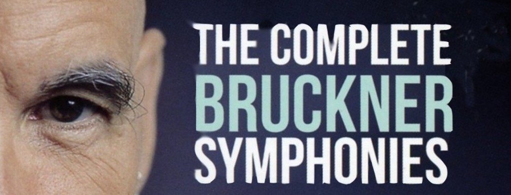 Dennis Russell Davies and the Bruckner Orchester Linz release the Bruckner Symphonies box set through Sony December 1, 2017.