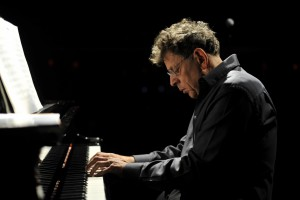Philip Glass_Photo: Fernando Aceves